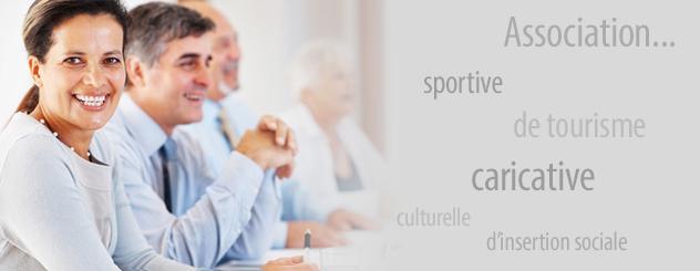 Comptabilité en ligne pour association | iComptabilité, expertise comptable moins cher pour TPE
